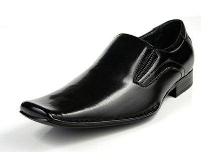 Delli Aldo Mens Dress Shoes Fashion
