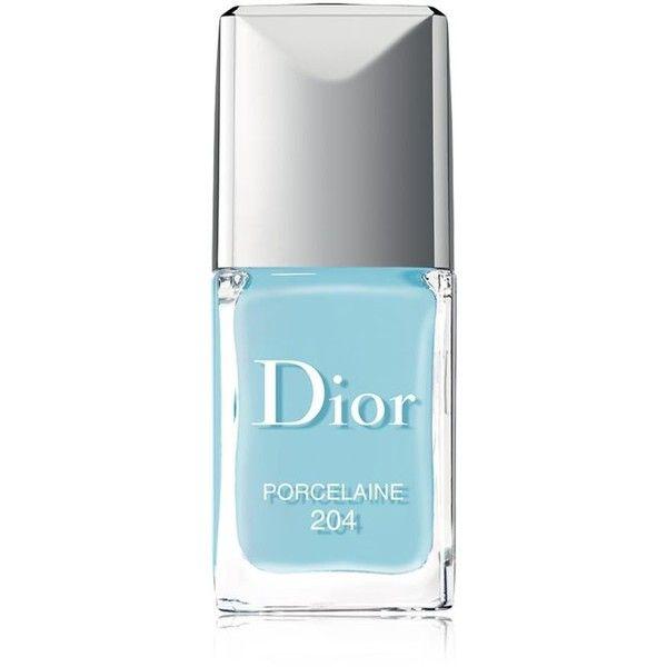 Dior Vernis Trianon found on Polyvore