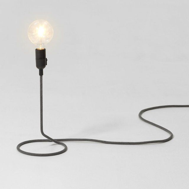 Cord Lamp Mini by Design House Stockholm