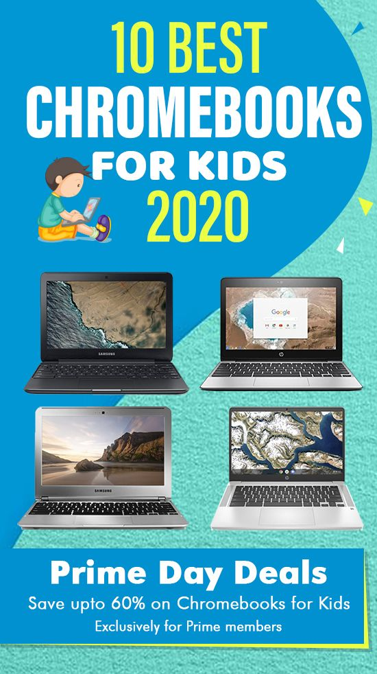 10 Best Chromebooks For Kids 2020 #kids #kidschromebooks #products #productsforkids