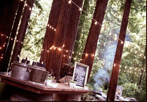 Bon Stones And Flowers Retreat In The Santa Cruz Mountains. Barn, Cabins, And  The