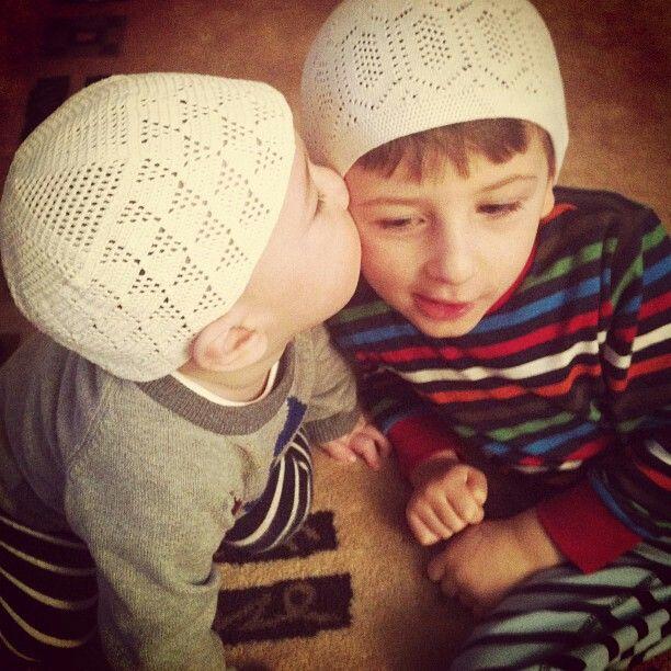 Muslim Children Muslim Baby Smile Muslim Smile Islam Cute
