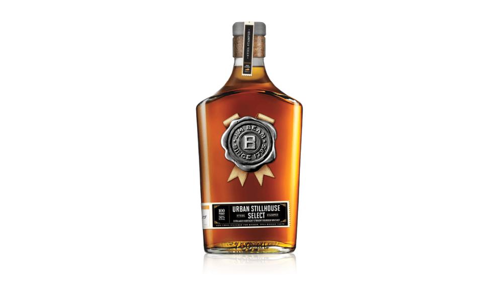 Jim Beam Png Jim Beam Urban Stillhouse Inspiration American Whiskey 2870356 Vippng Jim Beam Alcohol Spirits Whiskey