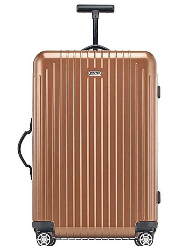10 best cabin-sized luggage