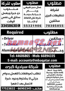 وظائف جامعة قطر 2021 77 تخصص 0
