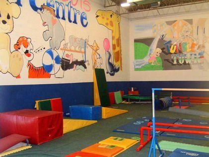 cheap and colorful preschool children classroom design ideas - Designing A Home Preschool Room