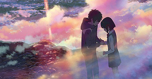 Screenwriter Eric Heisserer Discusses Live-Action Your Name Adaptation in Interview