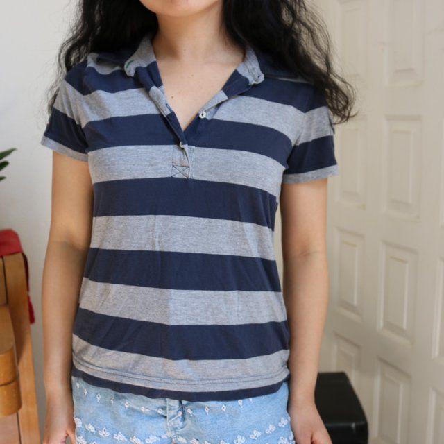 b6163ffeb626 If Steve from Blue s Clue s had a girlfriend I feel like she would wear  this shirt