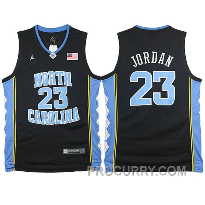 e6de37e469c ... Basketball Jersey Buy North Carolina Tar Heels Michael Jordan Black  Swingman Jersey Online from Reliable North Carolina Tar ...