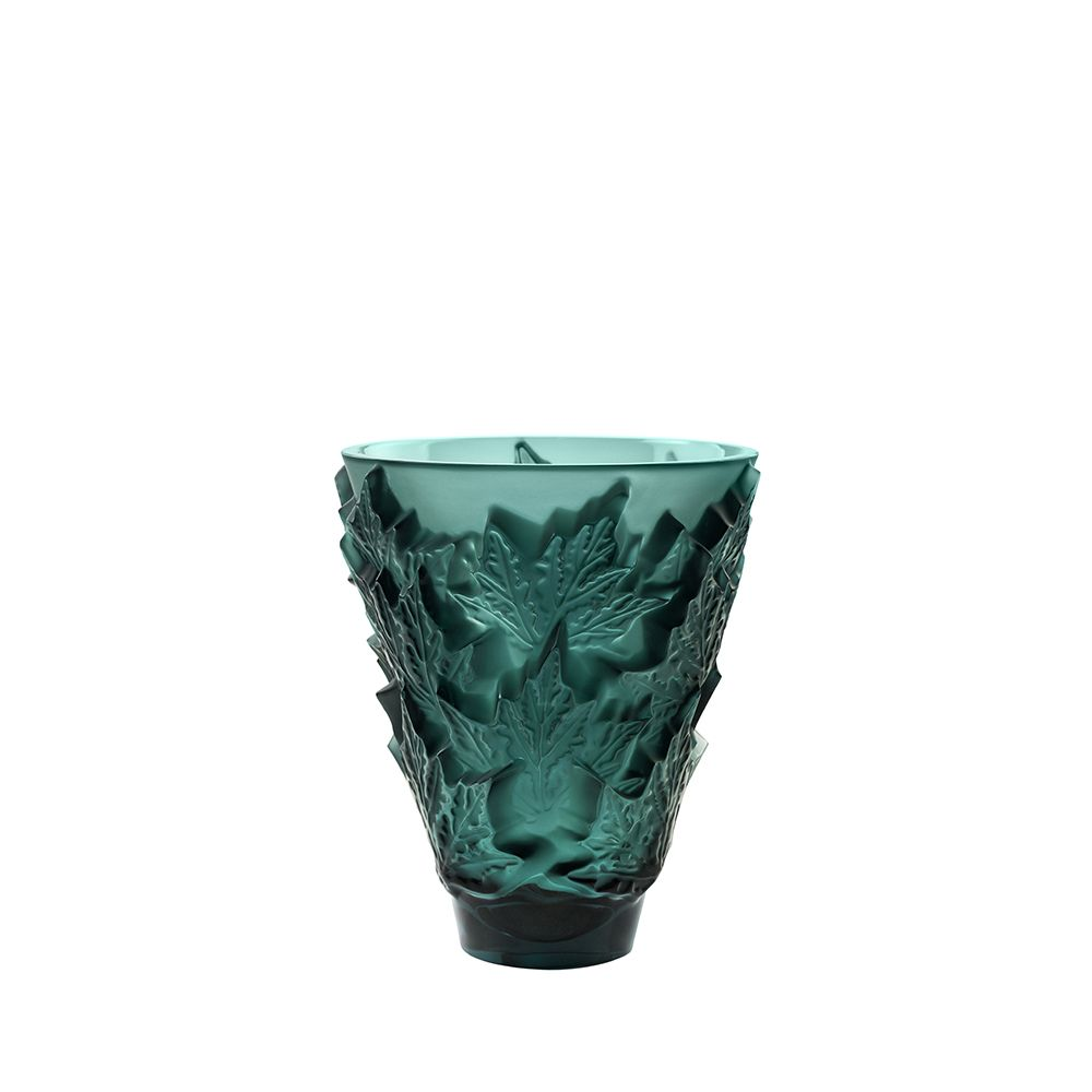 Champs lyses small vase lalique crystal vase discover all champs lyses small vase lalique crystal vase discover all lalique vases and other reviewsmspy