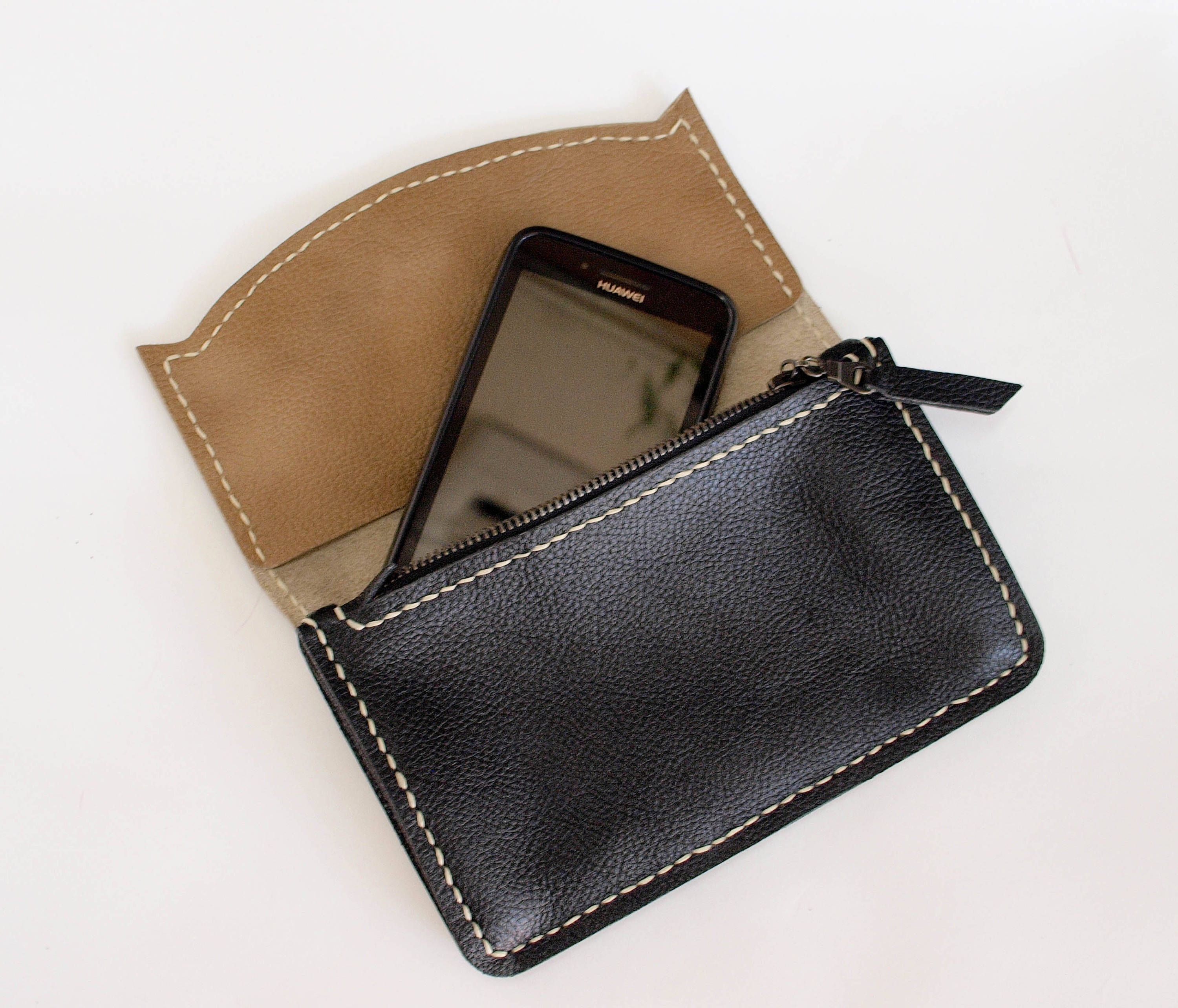 cheaper 8e54b fc59b 3rd Anniversary Gifts For Men, Mens Leather Wallet, Mens Wallet ...