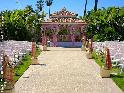 Hilton Waterfront Beach Resort In Huntington An Orange County Wedding Reception Venue See Prices And Detailed Info For Beautiful Unique Southern