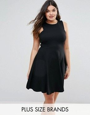 Plus Size Women s Clothing size dresses ASOS
