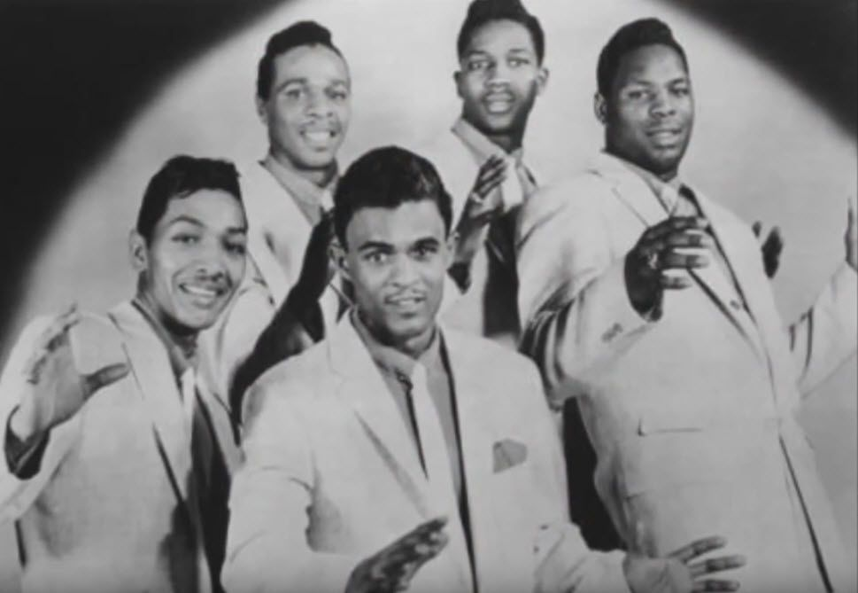 The Dells One Of Groups From That Provided Several Tunes Were Par History Rock N Roll Era Truly A Unique Singing Group