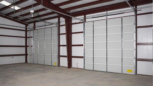 Dock Doors Des Moines Shop Doors Wayne Dalton Steel Buildings Sectional Door Doors