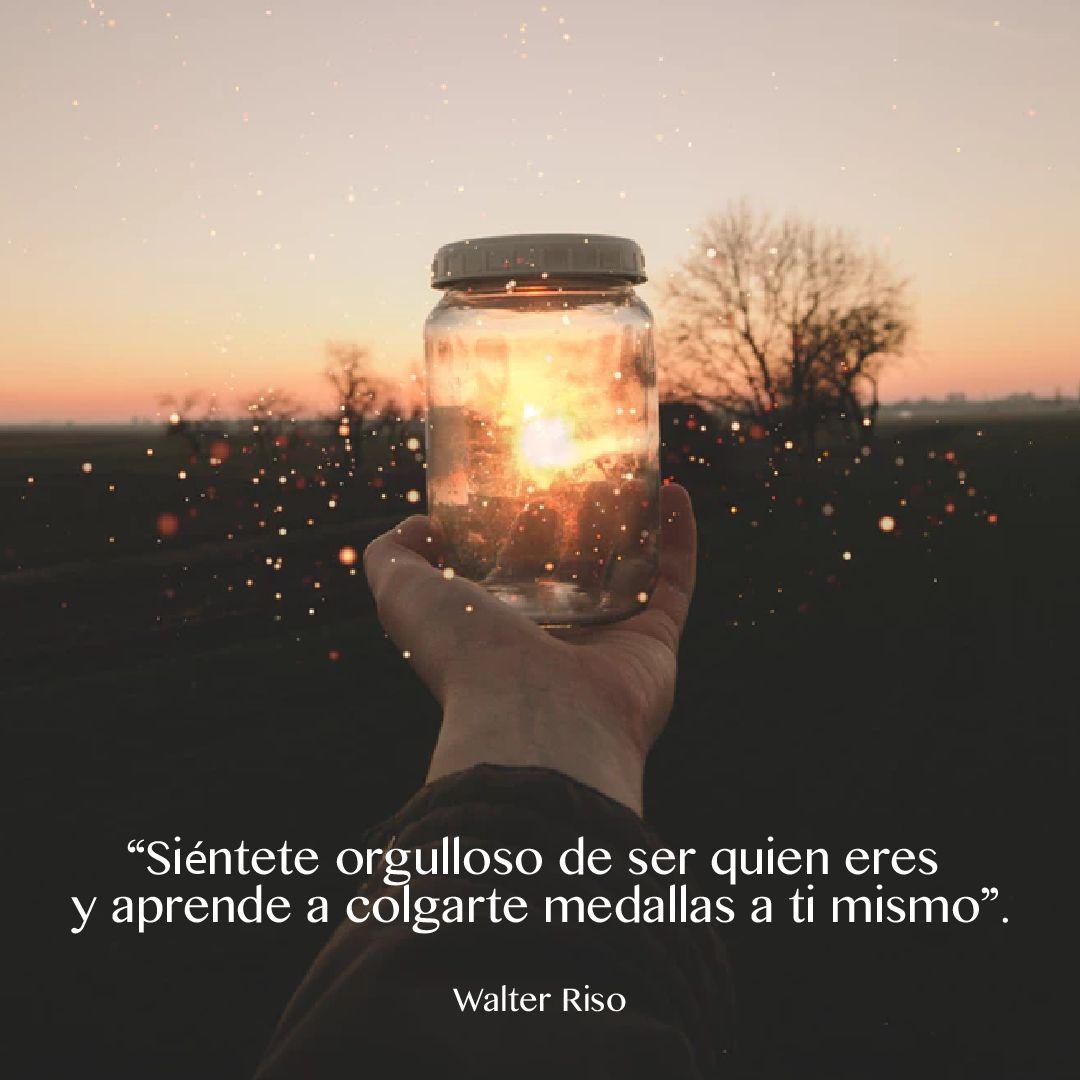 "Walter Riso on Instagram: ""#motivacion #motivacionpersonal #reflexion #reflexionesdevida #frasesdeamor #frases #WalterRiso"""