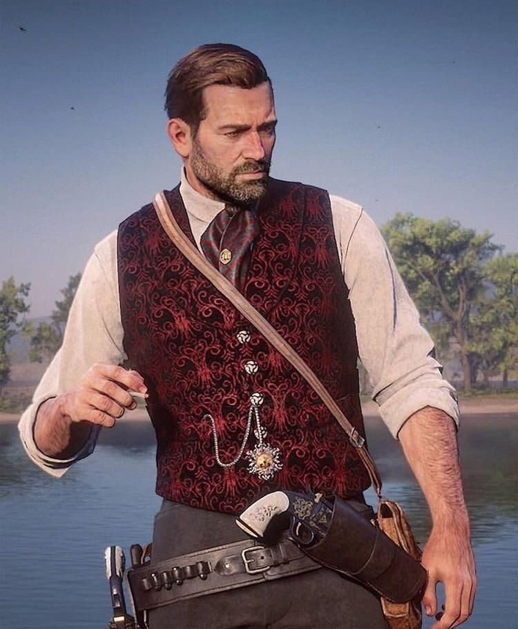 Cool Rdr2 Outfits : outfits, Outfits, Ideas, Redemption, Redemption,