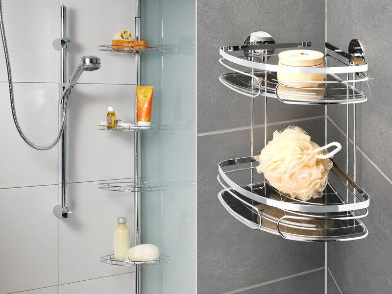 5 astuces de rangement salle de bain id e d co d 39 helline for Astuce deco salle de bain