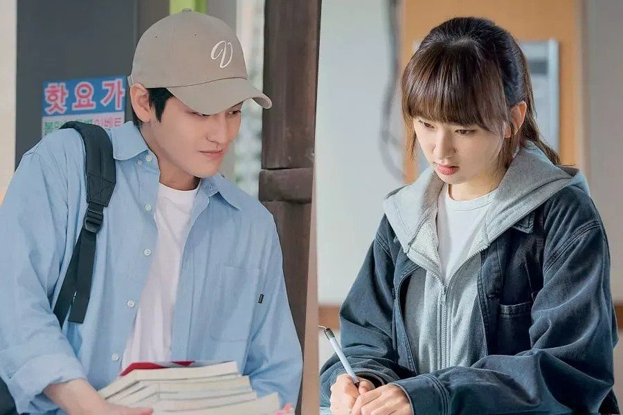 "Kim Bum And Ryu Hye Young Lead Polar Opposite Lives In Upcoming Drama ""Law School"""
