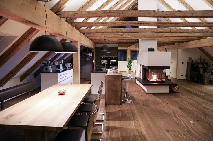 dachbodenausbau h tischlerei kotrasch dachboden pinterest dachbodenausbau tischlerei. Black Bedroom Furniture Sets. Home Design Ideas