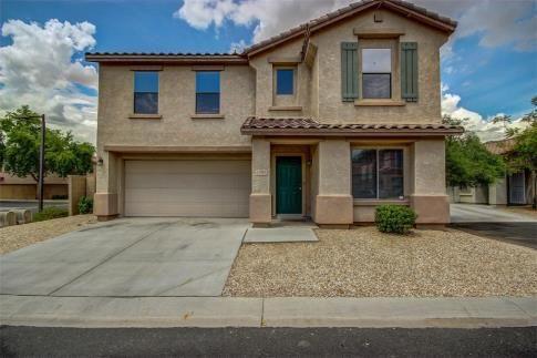 1795 N. 94th Avenue, Phoenix, AZ 85037 Home for Sale - Joe Bourland Real Estate  RE/MAX REALTOR