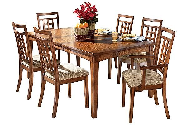 Ashley Furniture Extension Dining Table Dining Table Oak Dining Sets