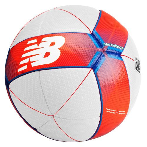 New Balance Men s   Women s Furon Damage Ball - White Red Blue (WFFDAM5WO) a28a8ac349