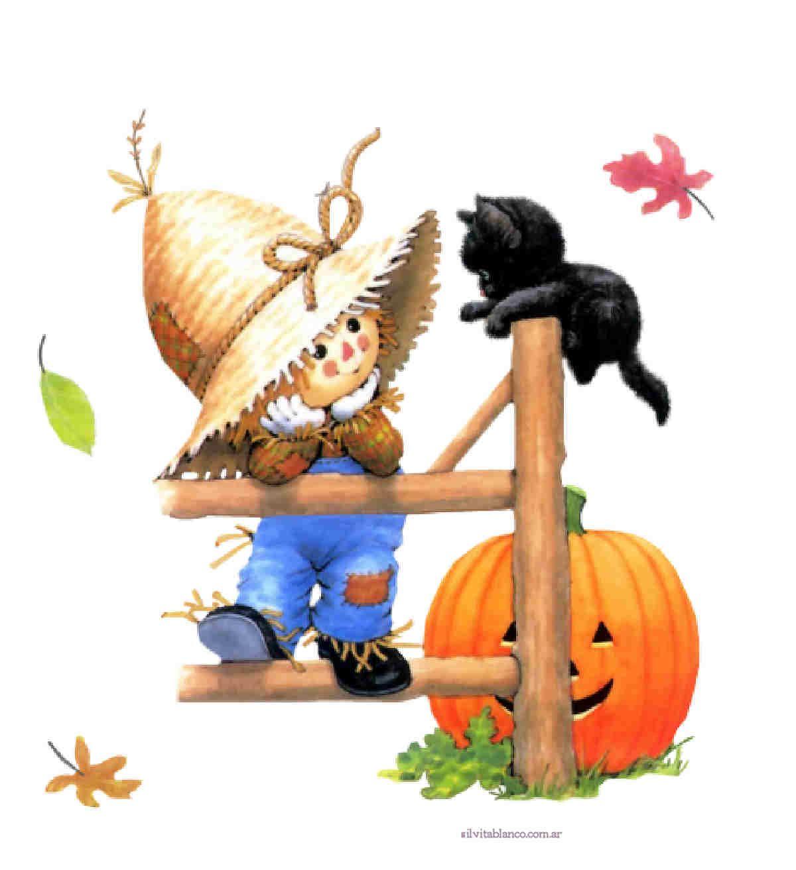 happy halloween laminas para bajar | Halloween | Pinterest