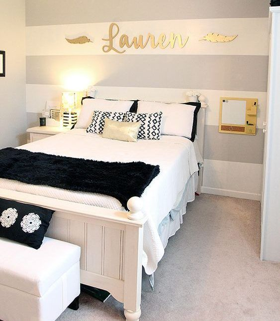 17 Remarkable Ideas For Decorating Teen Girlu0027s Bedroom