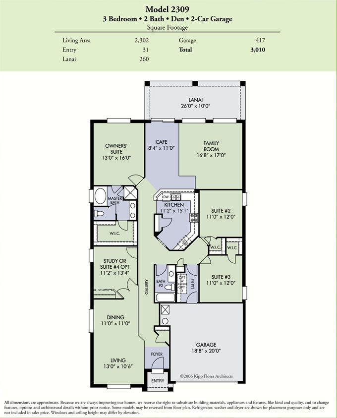 Meritage Homes Winterset Floor Plan Floor Plans Home House Plans