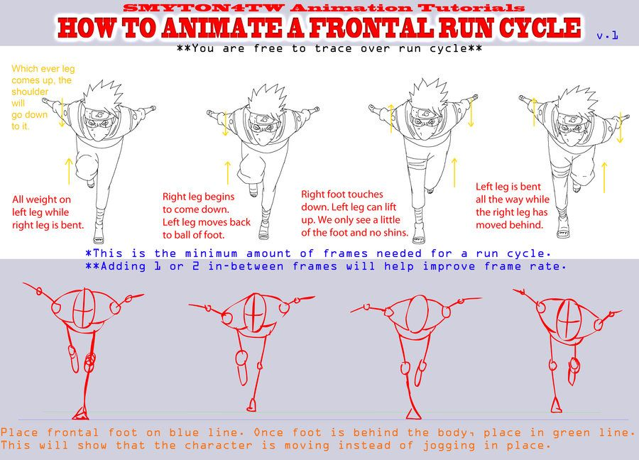 This Is An Awesome Run Cycle Tutorial D Human Run Cycle Run Cycle Tutorial Awesome Cool Run Cycle Animation Tutorial Run Cycle Learn Animation