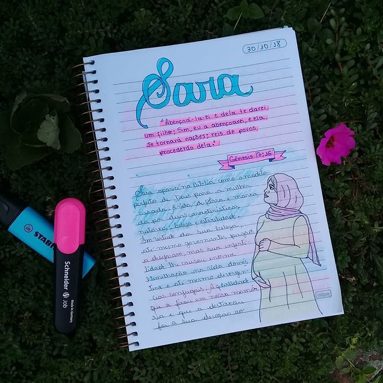 Sara Aparece Na Biblia Como O Modelo Perfeito De Deus Para A