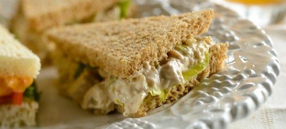 Mrs. Kinser's Salads