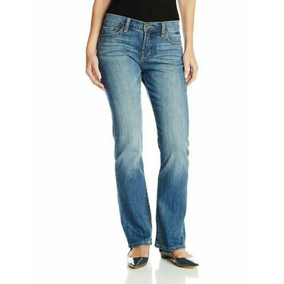 NWT Lucky Brand Sienna BoyfriendEmbroidered Jeans New with tags Lucky Brand  'Sienna' boyfriend style