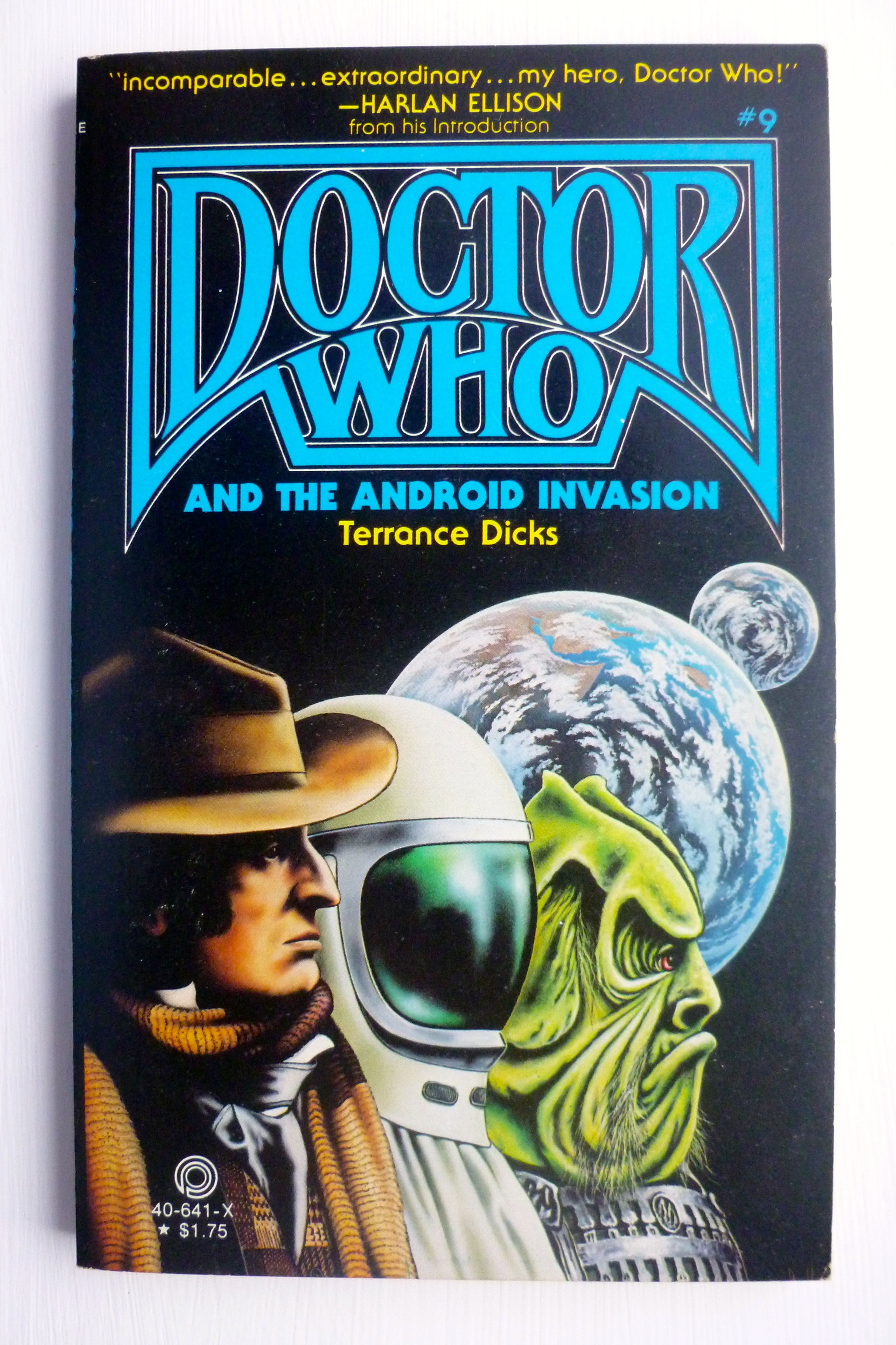 American pinnacle edition published 1979 cover by david