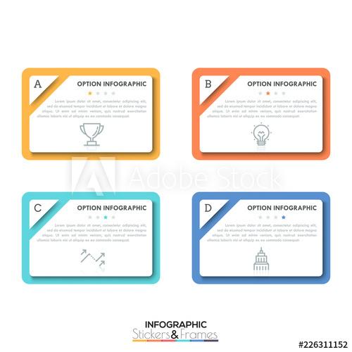 minimalist infographic Google Search Infographic