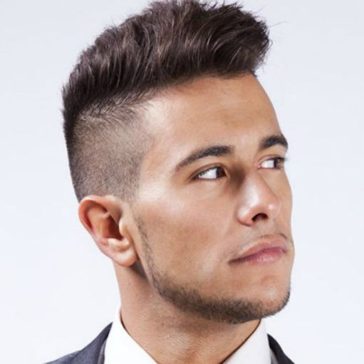 Pin by Roger Boy on Men styles | Long hair styles, Fade haircut