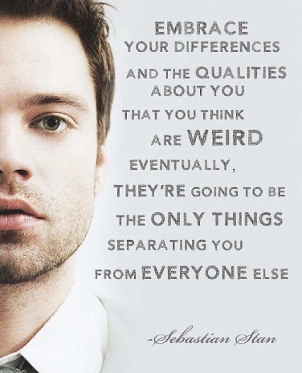 Sebastian Stan quotes