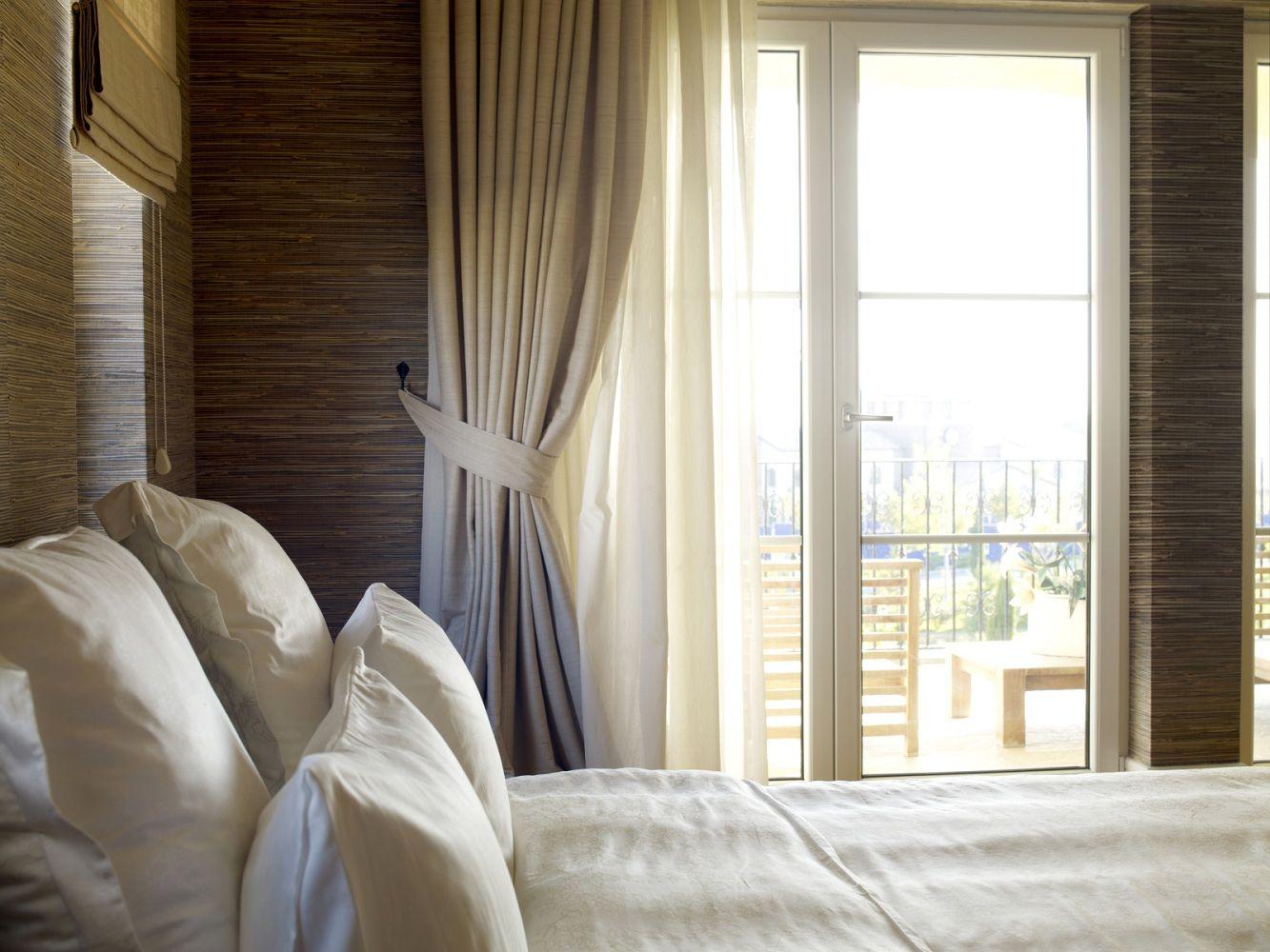 small window bedroom curtains | minimalist home design | pinterest