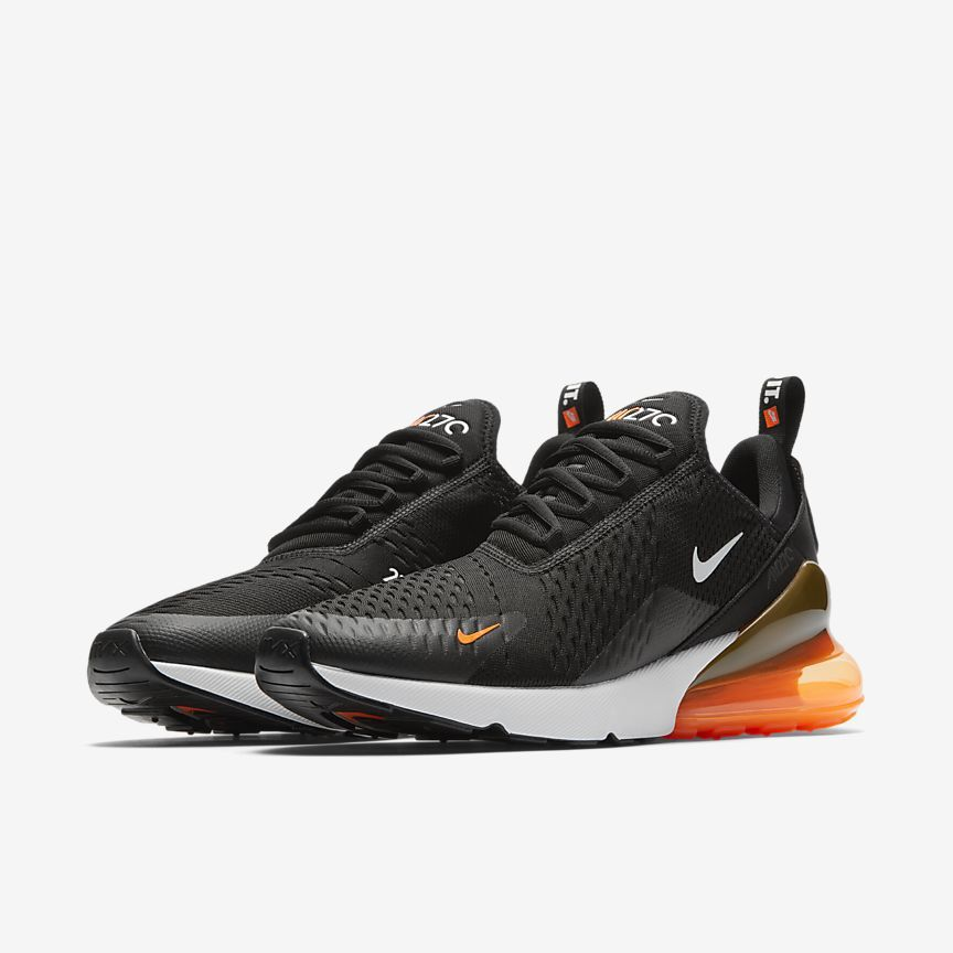 watch 4f9cb 5ddd2 Nike Air Max 270 Men's Shoe   Street Looks   Nike shoes ...