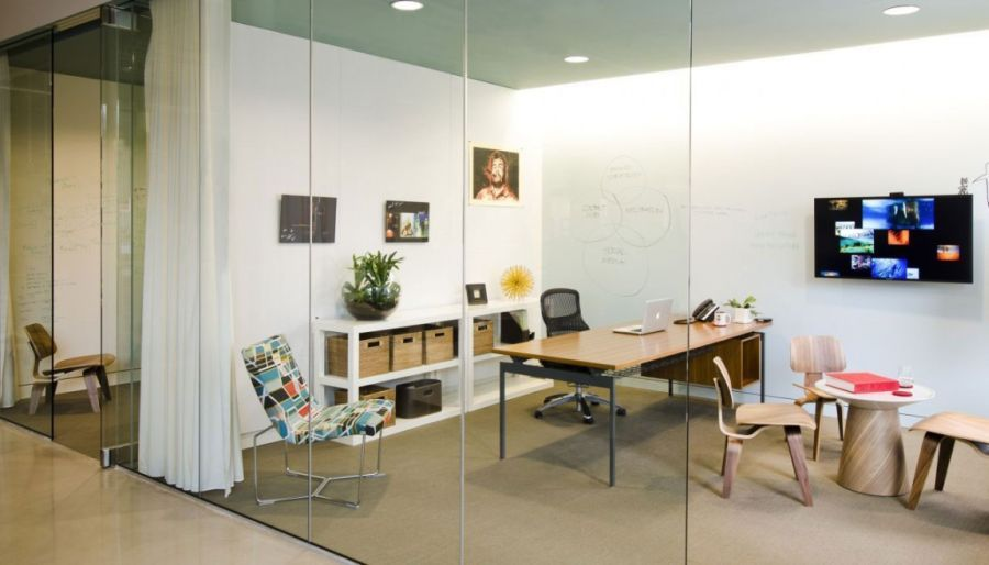 Cool Office Space Designs cool office space for fine design groupboora architects