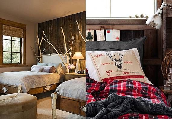Schlafzimmer Gemütlich Einrichten (mit Bildern ...