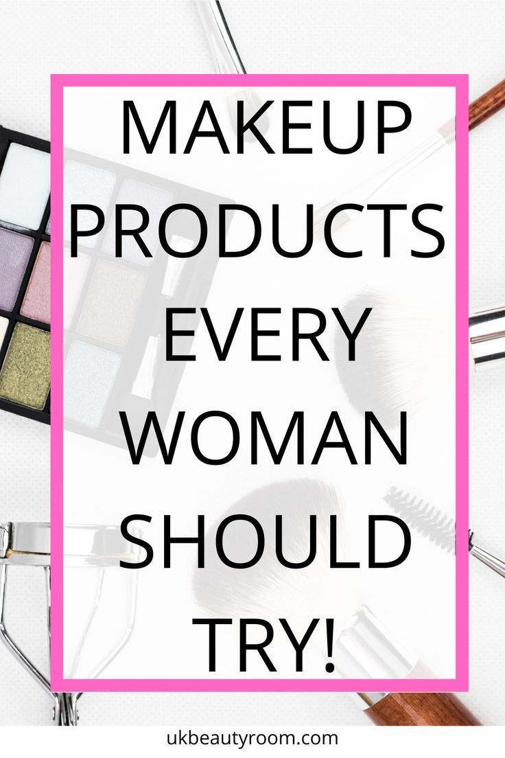 Photo of Makeup Products I love