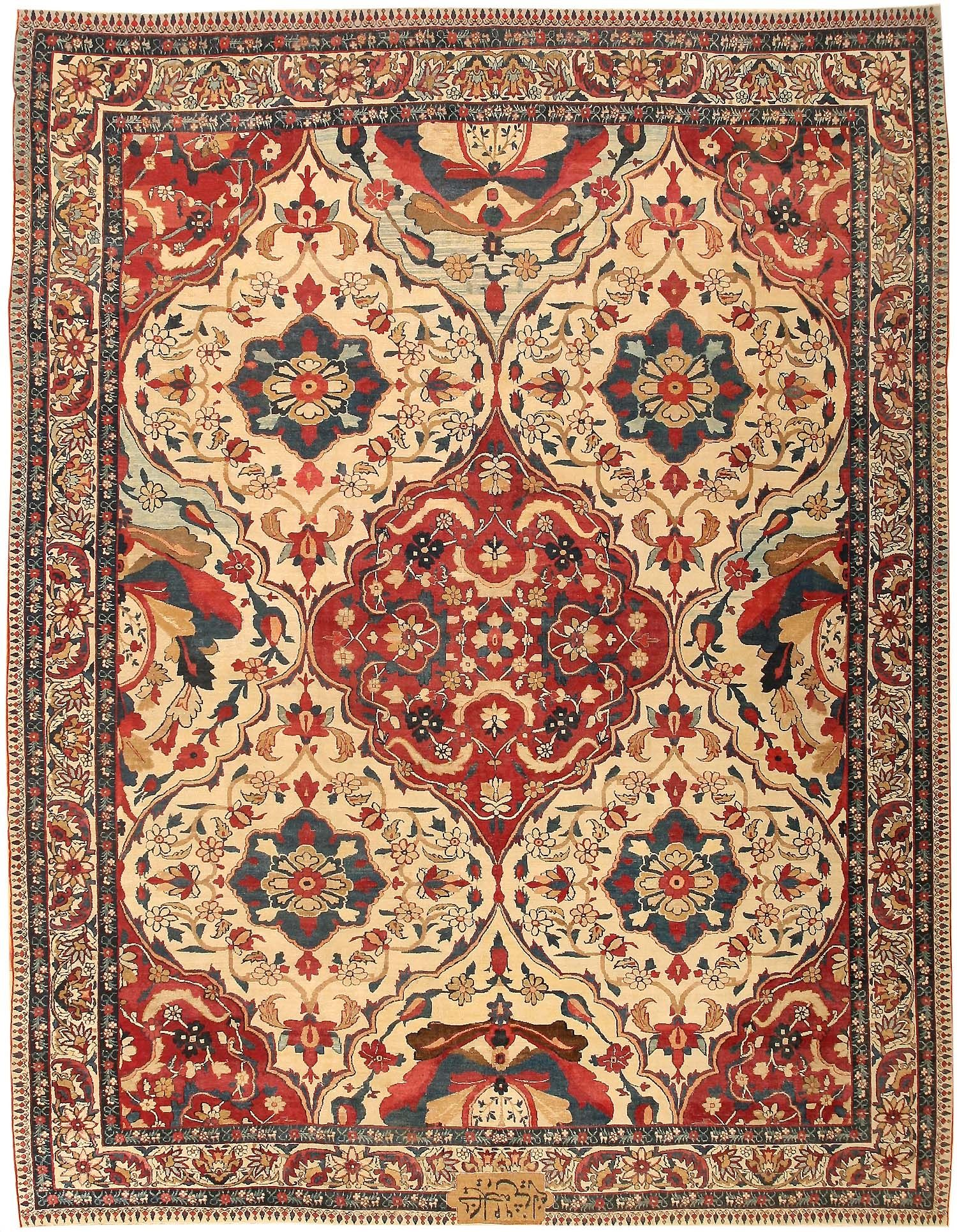 Simple Oriental Rugs Oriental Carpets Small Rug (