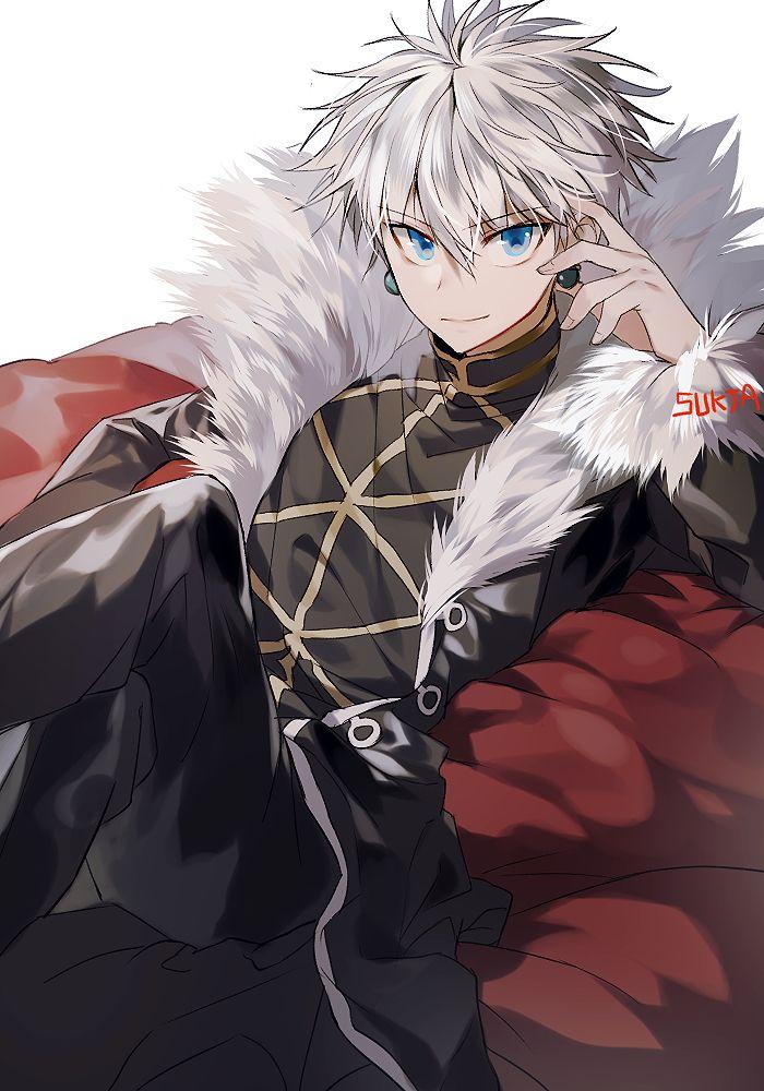 Hunter Hunter on Twitter: Hunter x Hunter and Yu Yu Hakusho main characters comparisons…