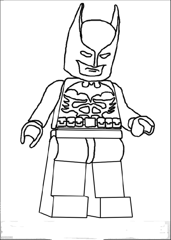 lego superhero coloring pages - Google Search   Coloring   Pinterest