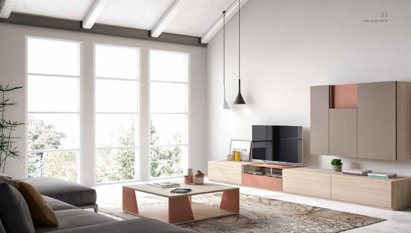 Catálogo muebles salón; de diseño, rústicos, modernos, clásicos, low ...