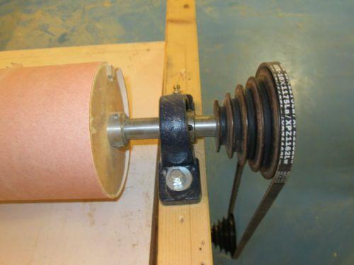 zylinderschleifmaschine eigenbau werkstatt pinterest zylinder werkstatt und bau. Black Bedroom Furniture Sets. Home Design Ideas