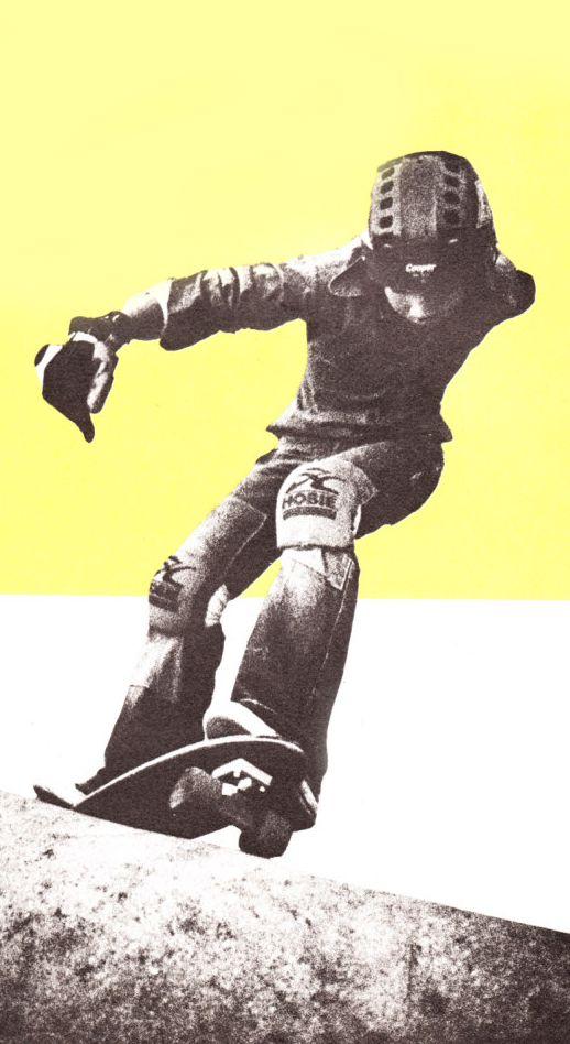 Skate Vintage SK8