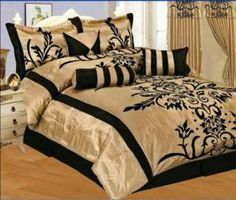 ORIENTAL Bedding Sets King Size Asian Comforter Sets NEW ASIAN - Chinese dragon comforter set